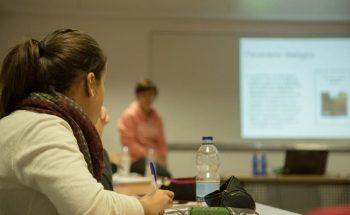 Cursos de formació per a docents