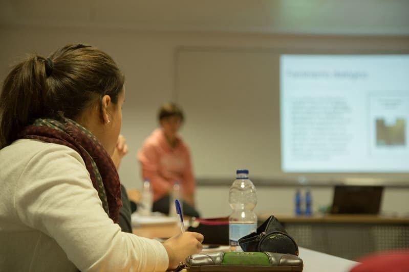 Formación para docentes: cursos de noviembre