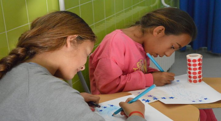 15ª Convocatoria de Ayudas al Estudio para escolares