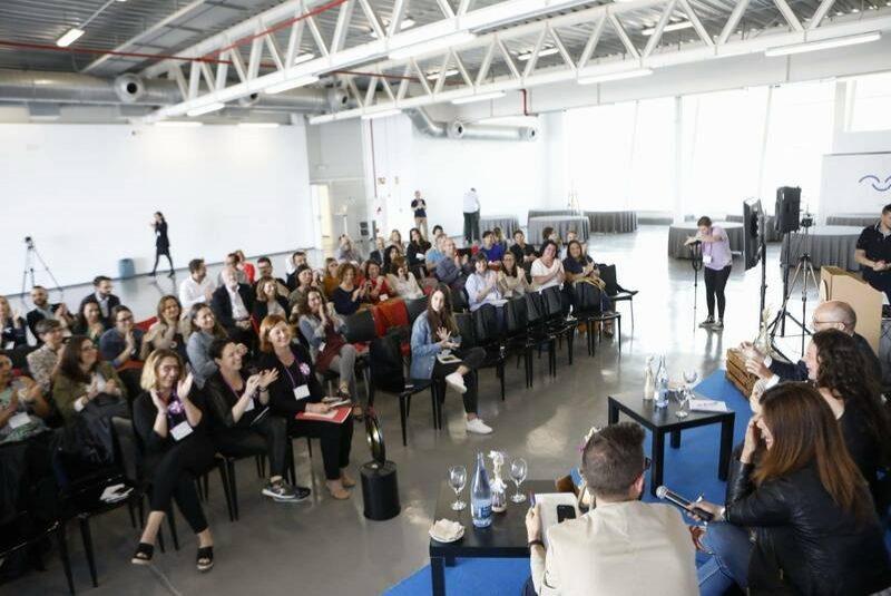 Participación en la jornada RSEncuentro de Valencia