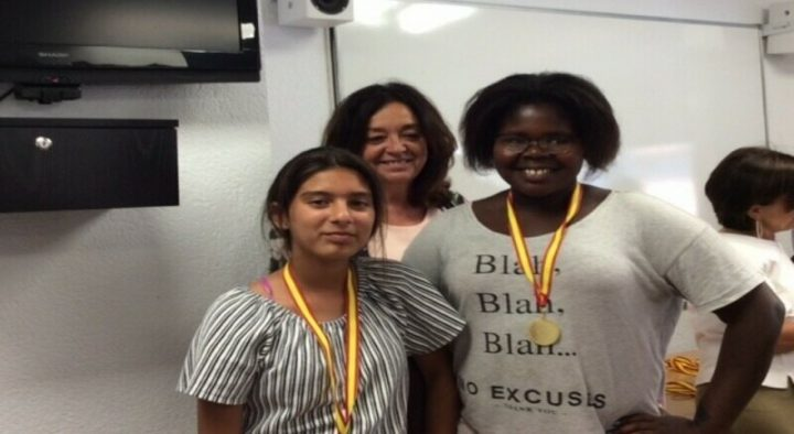 Challenge Day: saca punta a tu talento