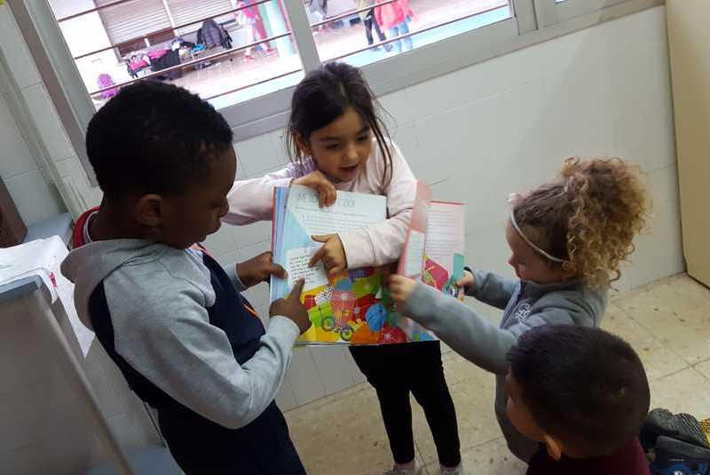 Evaluación sobre el impacto producido y el progreso de los menores atendidos