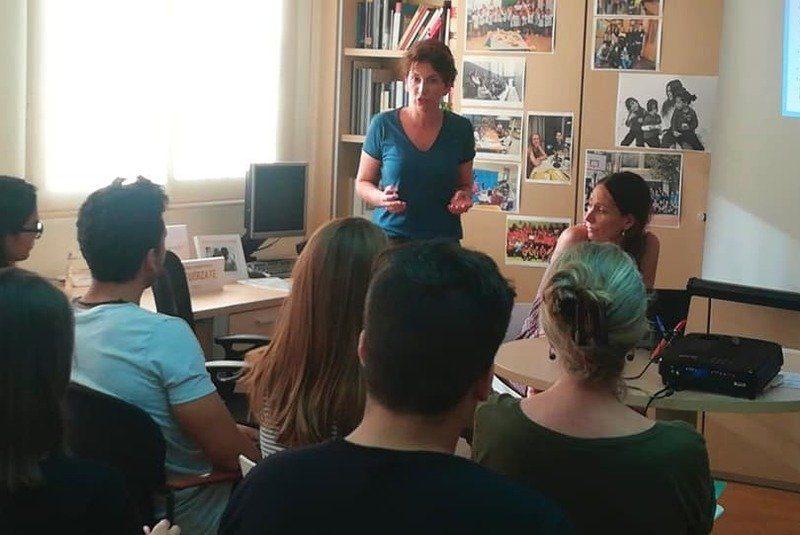 Las personas voluntarias opinan: valoración del curso 2018/2019