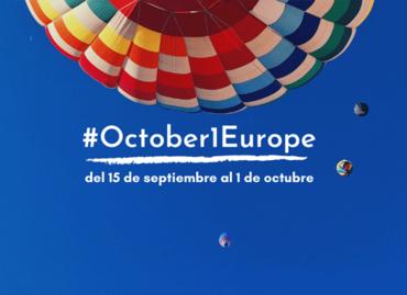 Día Europeo de las Fundaciones y Donantes
