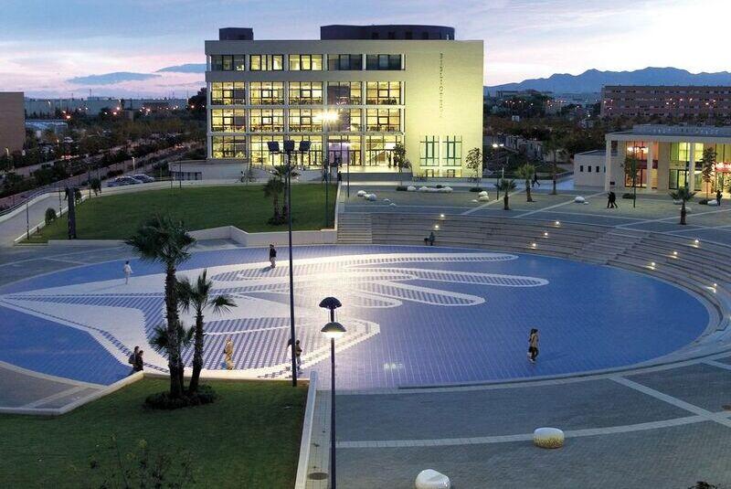 Conveni de col·laboració amb la Universitat Jaume I