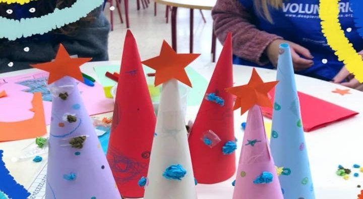 Programa de Infancia: incorporación de coordinadores y centros