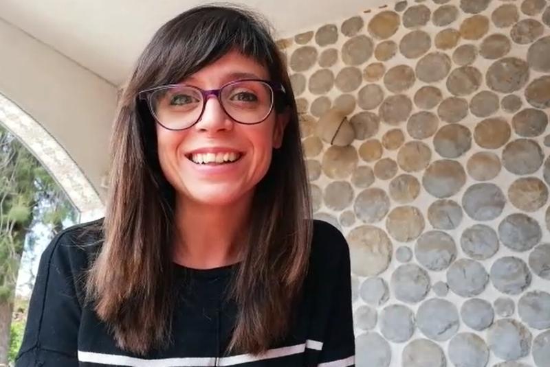 Vídeo: Què és per a tu el voluntariat?