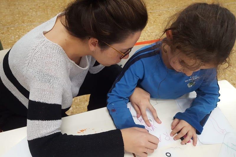 16ª Convocatoria del Programa de Ayuda Escolar