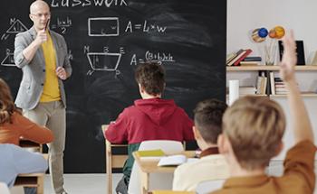 Cursos de formación para docentes