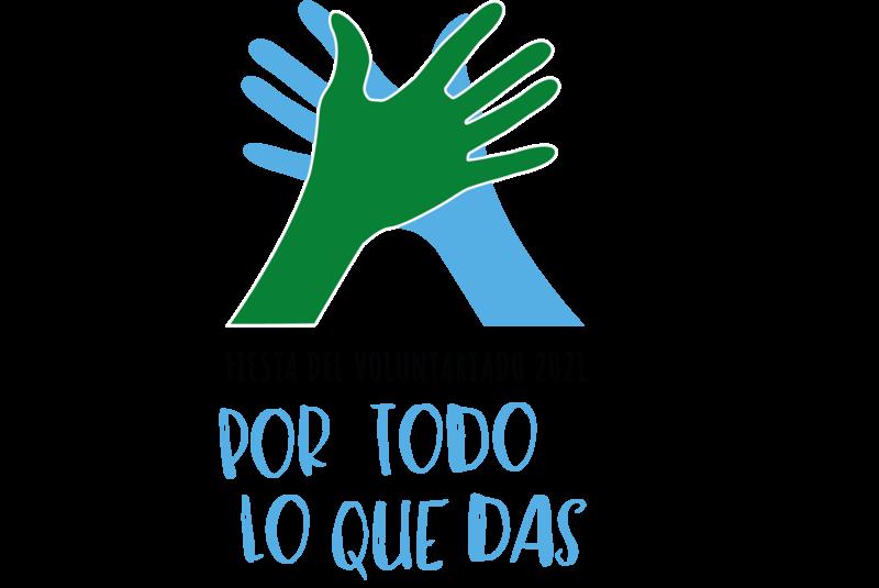 """I Edición de la Fiesta del Voluntariado """"Por todo lo que das"""""""