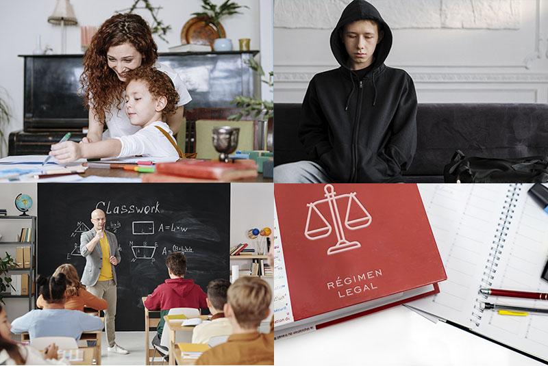 Obert el termini d'Inscripció per als cursos acreditats per a docents i famílies