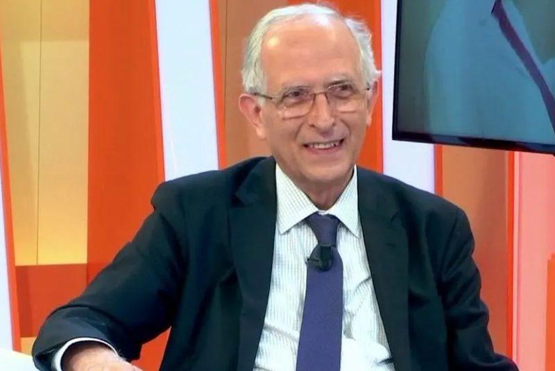 Mor el Doctor Valdés, patró i impulsor de la Fundació