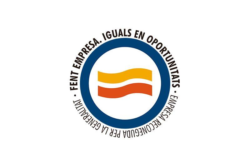Certificació del Pla d'Igualtat d'Oportunitats
