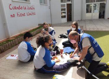 Seminari de formació: Educació inclusiva i voluntariat